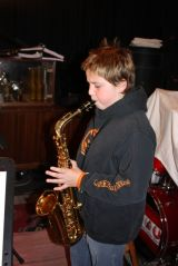 SaxToms Avatar