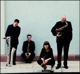 Saxophon Workshop mit dem Raschèr Saxophone Quartet