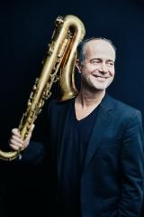Saxophon-Workshop mit Gabriel Coburger in Hamburg