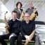 Konzert zum Heideblütenfest 2016 - Saxophonquartett 4-Zylinder